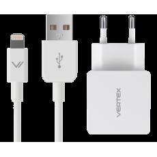Сетевые зарядные устройства и кабели