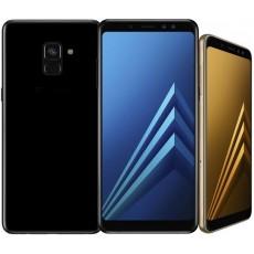 Безрамочные новинки - Samsung Galaxy A8 и А8+ (2018)
