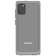 Чехол araree A cover для Samsung Galaxy A31 прозрачный