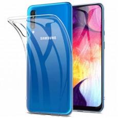 Прозрачный чехол для Samsung Galaxy А50