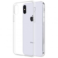 Cиликоновый чехол для Apple iPhone XS
