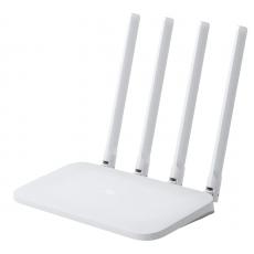 Wi-Fi роутер Xiaomi Mi Wi-Fi Router 4C White (белый)