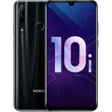 Honor 10i 4/128Gb Black (черный)