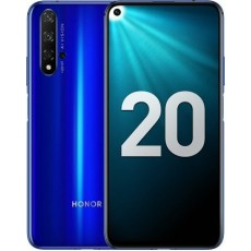 Honor 20 6/128Gb Blue (синий)