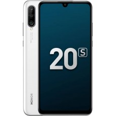 Honor 20S 6/128Gb White (белый)