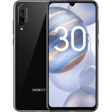 Honor 30i 4/128Gb Black (полночный черный)