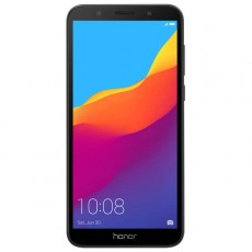 Honor 7A 16Gb Black (черный)