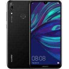 Huawei Y7 2019 3/32Gb Black (черный)