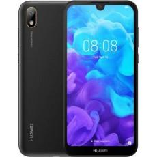 Huawei Y5 (2019) 2/32Gb Black (черный)