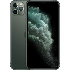 Apple iPhone 11 Pro Max 64 Gb Dark Green (темно-зеленый)