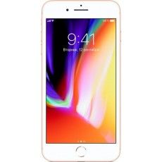 Apple iPhone 8 Plus 128Gb Gold (золотой)