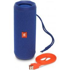 Портативная акустика JBL Flip 4 Blue