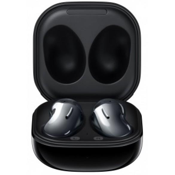 Беспроводные наушники Samsung Galaxy Buds Live SM-R180 Black (черный)