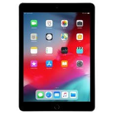 Apple iPad (2018) 32Gb Wi-Fi Space Gray (серый космос)