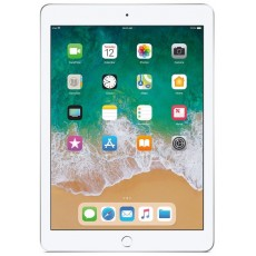 Apple iPad (2018) 32Gb Wi-Fi Silver (серебристый)
