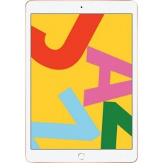 Apple iPad (2019) 32Gb Wi-Fi Gold (золотой)