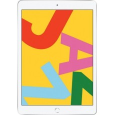 Apple iPad (2019) 32Gb Wi-Fi Silver (серебристый)