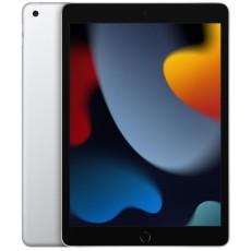 Планшет Apple iPad 2021 10.2 Wi-Fi 64Gb серебристый
