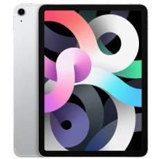 Планшет iPad Air 256Gb Wi-Fi + Cellular 2020 серебристый