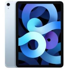 iPad Air 64Gb Wi-Fi + Cellular 2020 Blue (голубой)