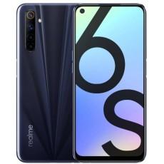 Смартфон Realme 6S 6/128Gb черный