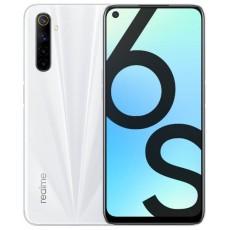 Смартфон Realme 6S 6/128Gb белый
