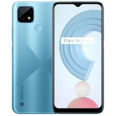 Смартфон Realme C21 4/64Gb синий