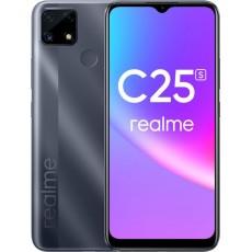 Смартфон Realme C25S 4/128Gb серый