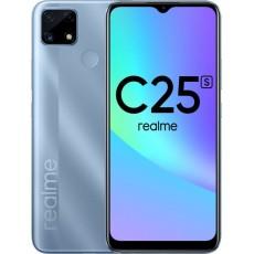 Смартфон Realme C25S 4/128Gb синий