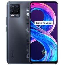 Смартфон Realme 8 Pro 6/128Gb черный