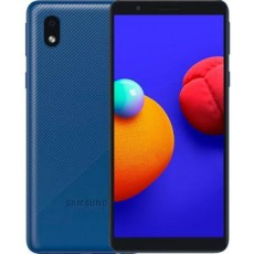 Samsung Galaxy A01 Core 1/16Gb SM-A013F Blue (синий)