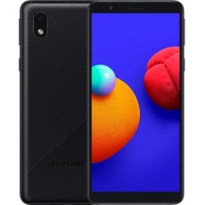 Samsung Galaxy A01 Core 1/16Gb SM-A013F Black (черный)