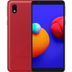 Samsung Galaxy A01 Core 1/16Gb SM-A013F Red (красный)