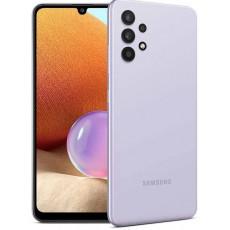 Samsung Galaxy A32 с быстрым процессором