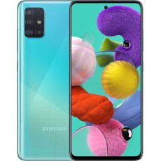 Samsung Galaxy A51 4/64Gb SM-A515F Blue (синий)