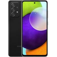 Смартфон Samsung Galaxy A52 4/128Gb SM-A525F черный