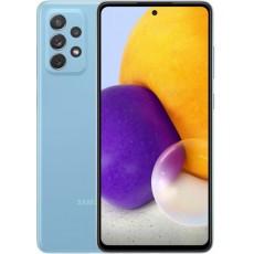 Смартфон Samsung Galaxy A72 6/128Gb SM-A725F синий