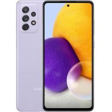Смартфон Samsung Galaxy A72 6/128Gb SM-A725F фиолетовый
