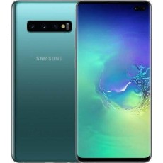 Samsung Galaxy S10+ 8/128Gb SM-G975F Prism Green (аквамарин)