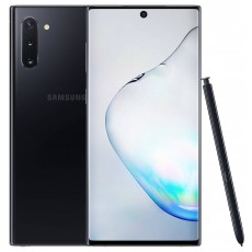 Samsung Galaxy Note 10 8/256Gb SM-N970F Black (черный)