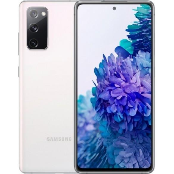 Samsung Galaxy S20 FE 6/128Gb White (белый)