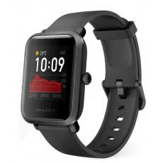 Часы Amazfit Bip S Black (черный)
