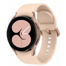 Умные часы Samsung Galaxy Watch4 40mm SM-R860 розовое золото