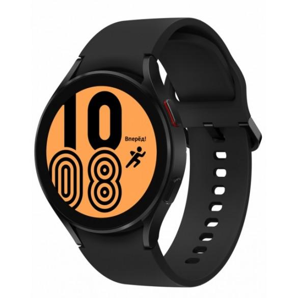 Умные часы Samsung Galaxy Watch4 44mm SM-R870 черные
