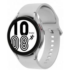 Умные часы Samsung Galaxy Watch4 44mm SM-R870 серебристые