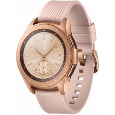 Samsung Galaxy Watch 42mm SM-R810 Rose Gold (розовое золото)