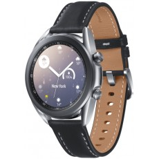 Samsung Galaxy Watch3 41мм SM-R850 Silver (серебристый)