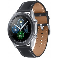 Samsung Galaxy Watch3 45мм SM-R840 Silver (серебристый)