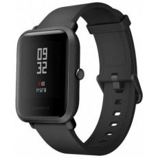 Умные часы Amazfit Bip Black (черный)