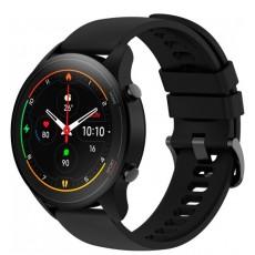 Умные часы Xiaomi Mi Watch черный